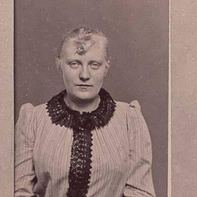 Nanny Gottfrida Pettersson