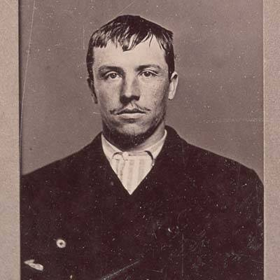 Carl Viktor Dahlberg