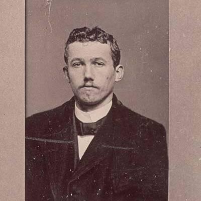 Carl Christian Emil Henriksen