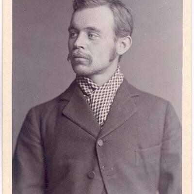 Albert Gustav Adolph Kümmer