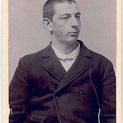 Carl Johan Johansson