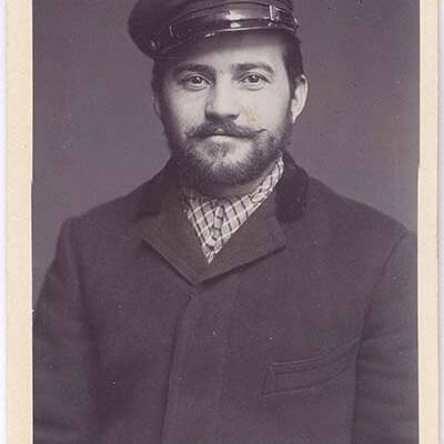 Georg Bernhard Erlich