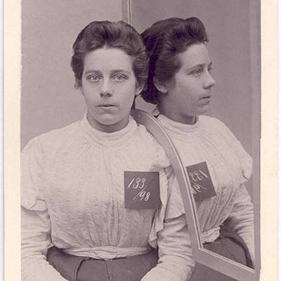 Emma Johanna Amalie Carlsson