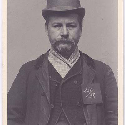 Carl Edvard Gothardt Pettersson