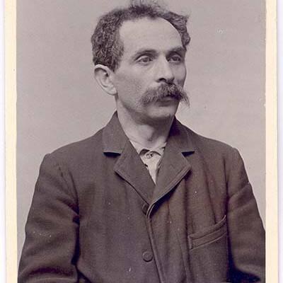 Isidor Berger