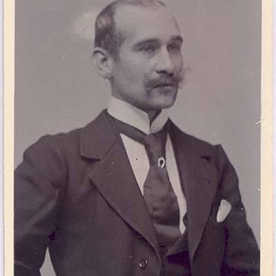 Carl Johan Carlsson