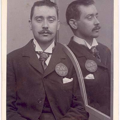Carl Ludvig Strøm