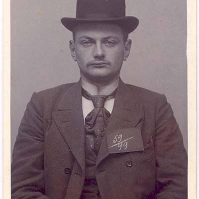 Carl Julius Jensen