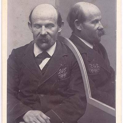Conrad Georg Bertold von Gymnich