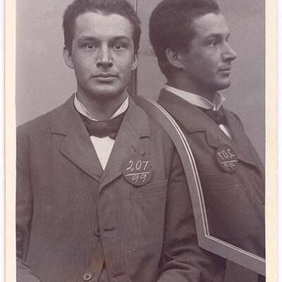 Bruno Casemier Louis Carl Majchowitz