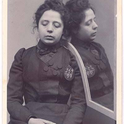 Jeanne Amalie Berthe Carron