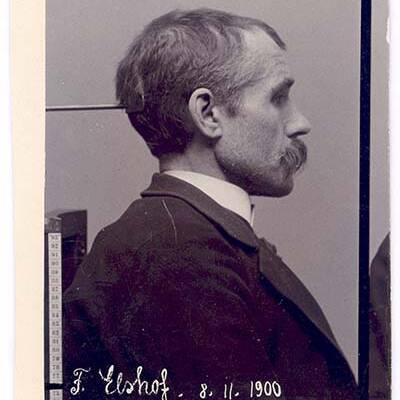 Friederik Elshof