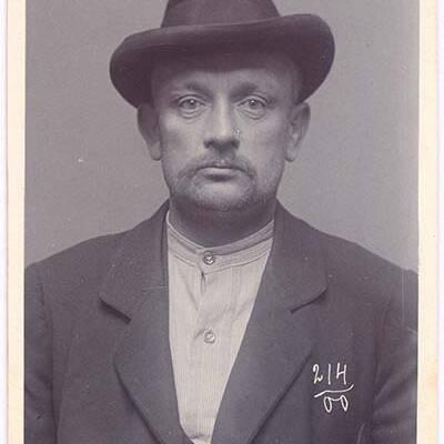 Frederik Philip Urbanus Schultz