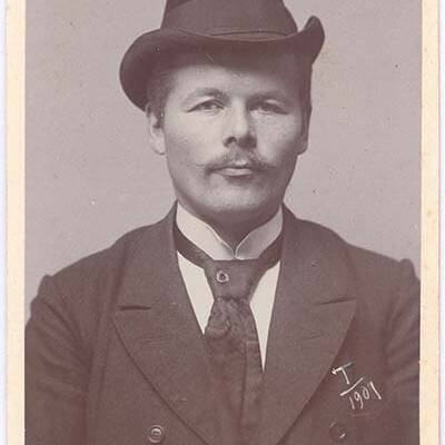 Bernhard Daniel Næss