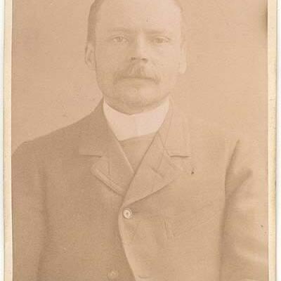 Alexandre Lavrenius