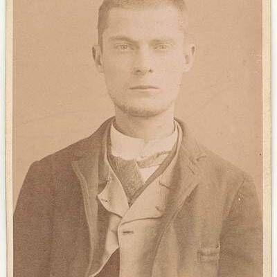 Victor Nakachidzee