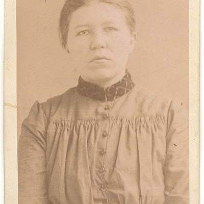 Anna Mogilovva