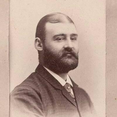 Johan Ehrenfrid Albin Westermark-Rosén