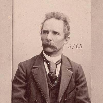 Johan Kristian Lagerström