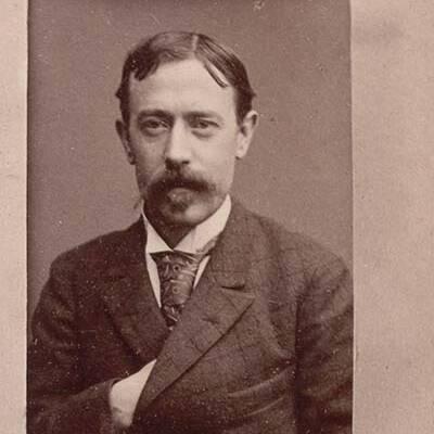 Gustaf Oskar Larsson-Hallström