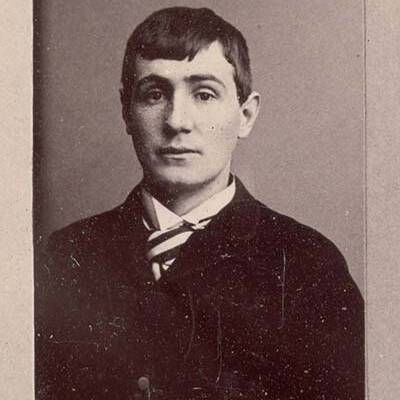 Adolf Frith. Almqvist