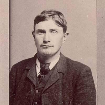 Karl Leonard Berg