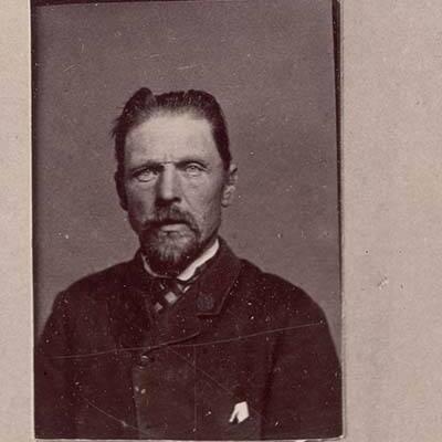 Frans Gustaf Gustafsson-Sjöqvist