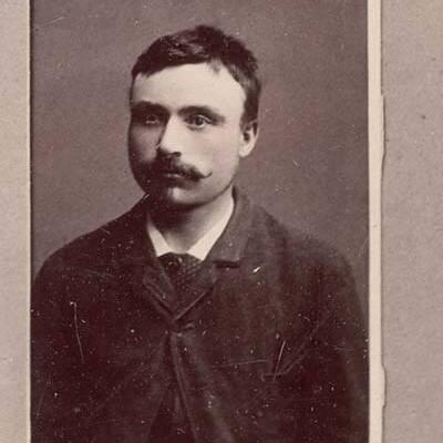 Josef Emanuel Fagerberg