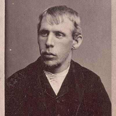 Carl Otto Jonsson