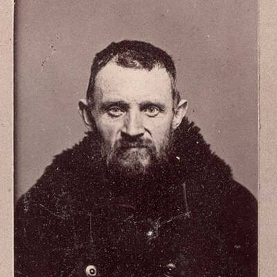 Adolf Fredrik Lindgren