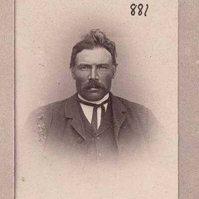 Anders Nicolaus Svensson