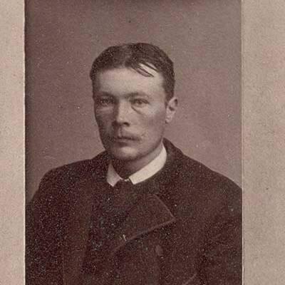 Johan Fredrik Carlsson-Ölander