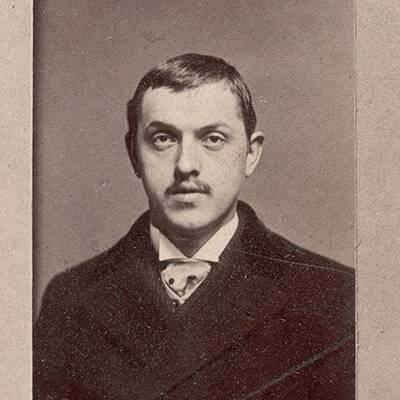 Johannes Reinh. Fernström