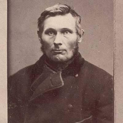 Carl Olof Eriksson