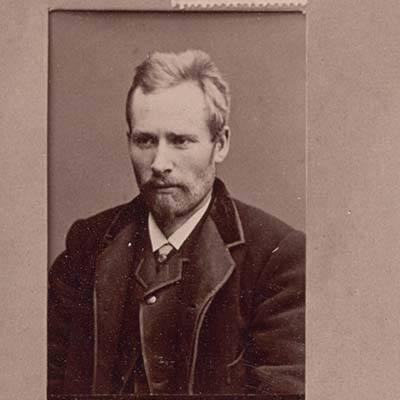 Frans August Johansson-Wickenberg