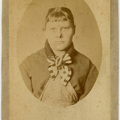 Christiane Mikkoline Cathrine Mikkelsen