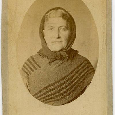 Ane Cathrine Mikkelsen
