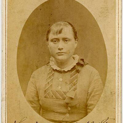 Ane Cathrine Petersen