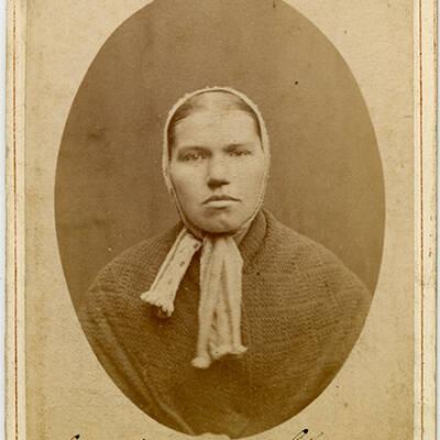 Dorthe Nielsen