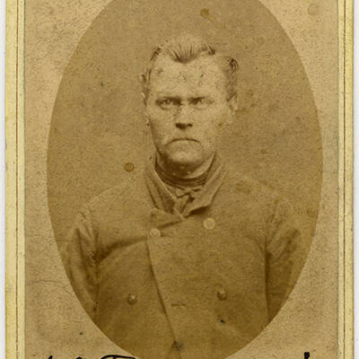 Christian Edvard Poulsen