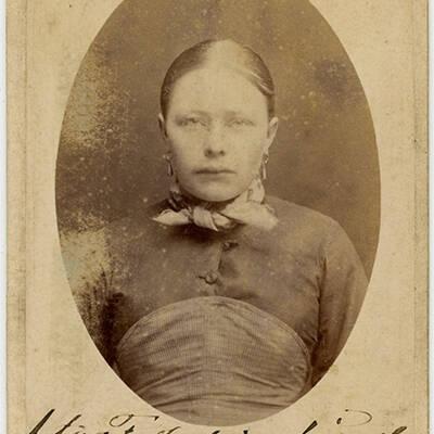 Ane Kirstine Jørgensen
