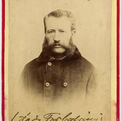 Friedrich Adolph August Osterkrüger