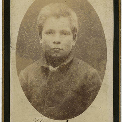 Anton Pedersen Holm