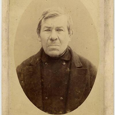 Claus Hendrich Bay