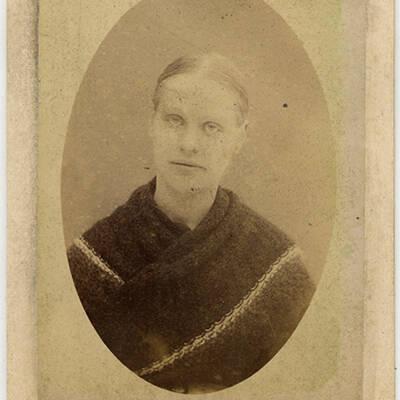 Ida Helena Nilsdotter