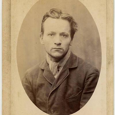 Edvard Carl Emil Jørgensen