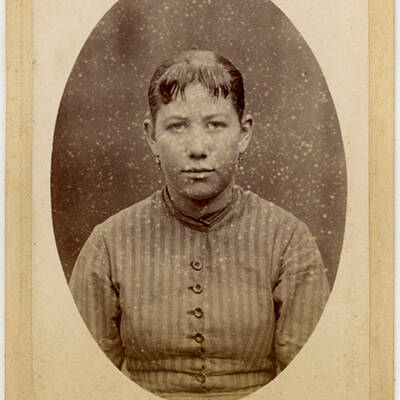 Ane Dorthea Andersen