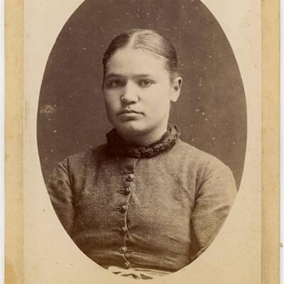 Ane Catrine Jensen