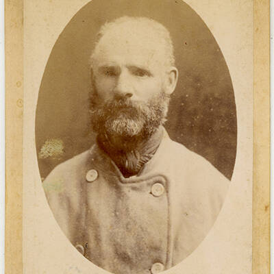 Christian Richard Lassen Fischer