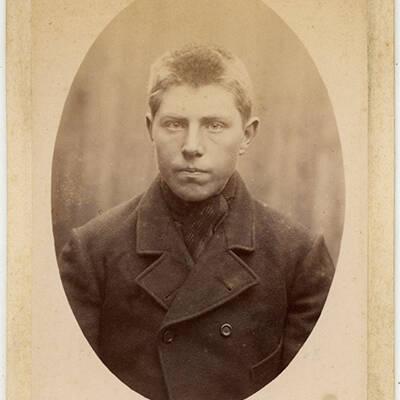 August Pedersen